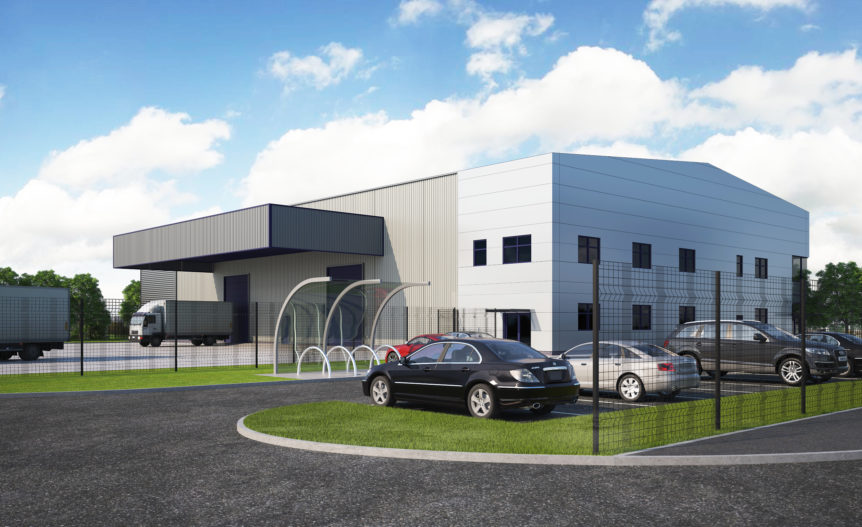 Stainforth awarded £2 5m, 14,500 sq ft manufacturing and